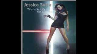 Watch Jessica Sutta This Is Ya Life video