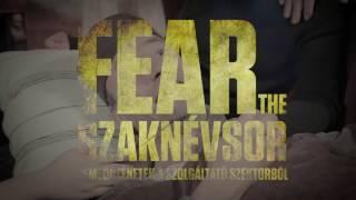 A végrendelet | Fear the Szaknévsor | Dumaszínház
