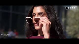 Baixar How To Wear Spring/Summer 2018's Catwalk Trends In Dubai