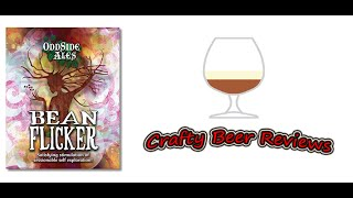 OddSide Ales Bean Flicker (Coffee Blond Ale) | Crafty Beer Reviews: Ep. #358