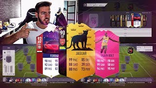 FIFA 18: BUY First PACE! Full SPECIAL CARD! 🔥🚀😱