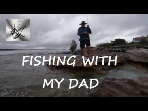 Fishing With My Dad | Fishing & Cooking