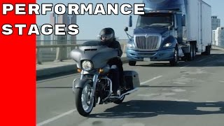 2017 Harley Davidson Screamin Eagle Performance Stages 1 to 3