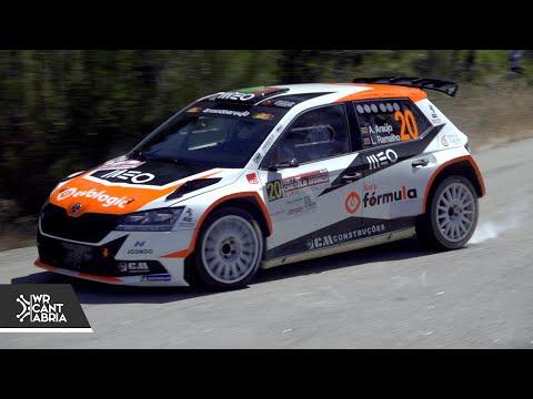 Rally Castelo Branco 2020 | CPR 2020 | WRCantabria