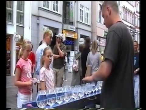 2004 Schwerin Rostock en Ivenack