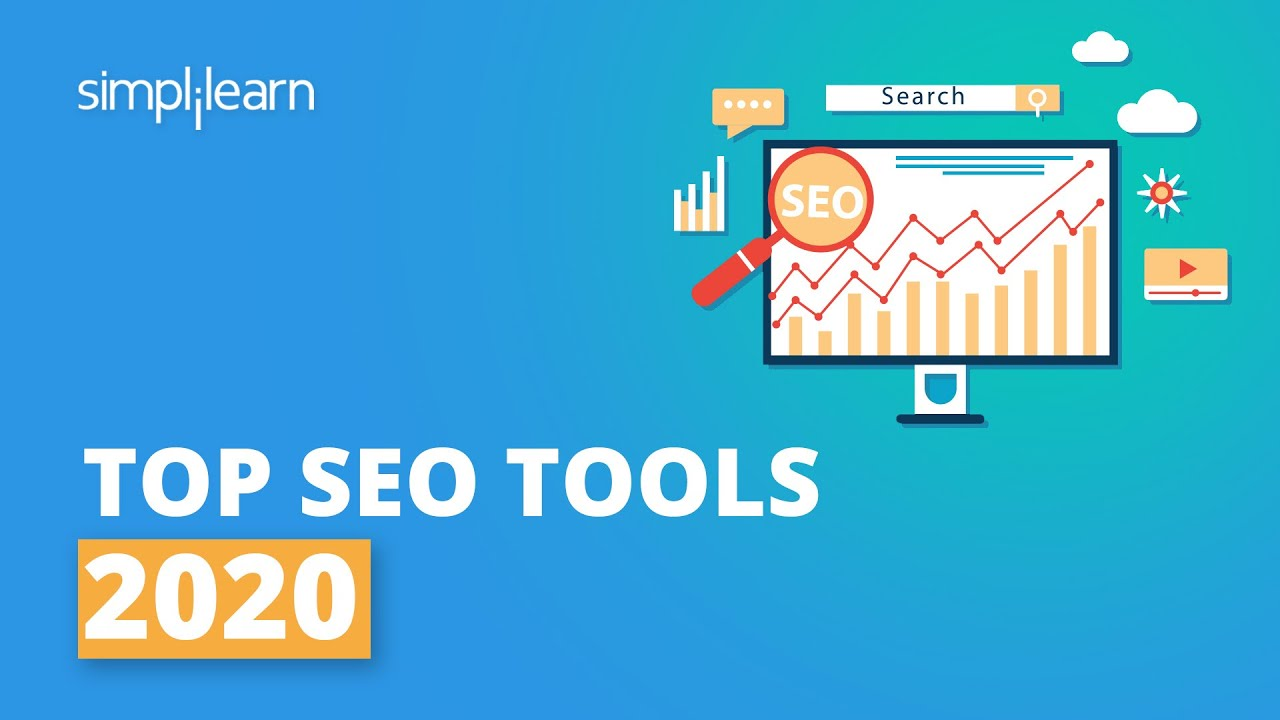 Top SEO Tools 2020   Best SEO Tools For Beginners   SEO Tutorial For Beginners