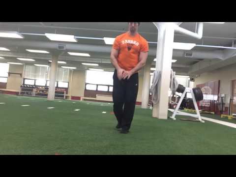 TonyGentilcore.com 1-Legged RDL to Cossack Squat