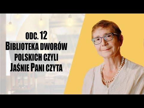 Biblioteki dworów polskich - Regał