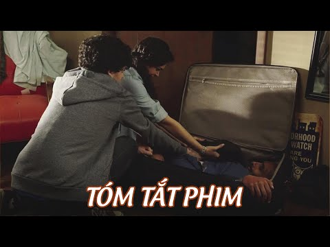 Xem phim Người đàn ông trên gờ tường - Tóm Tắt Phim Nhanh: Người Đàn Ông Trong Vali   Tóm Tắt Phim Review Phim Nhanh