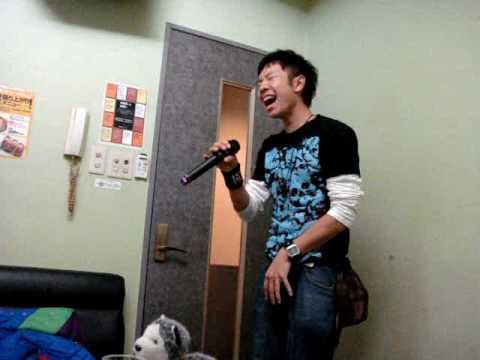 Kazuma Sings Karaoke