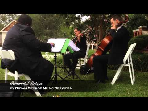 Centennial Strings by Bryan George Music