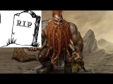 MMO Graveyard Episode 1: Warhammer Online Age of Reckoning