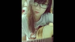 Gửi anh xa nhớ - Bích Phương (cover by Mơ)