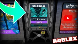 COMPLETING GEOMETRY DASH THEMED LEVELS!!! | Flood Escape 2 on Roblox #67
