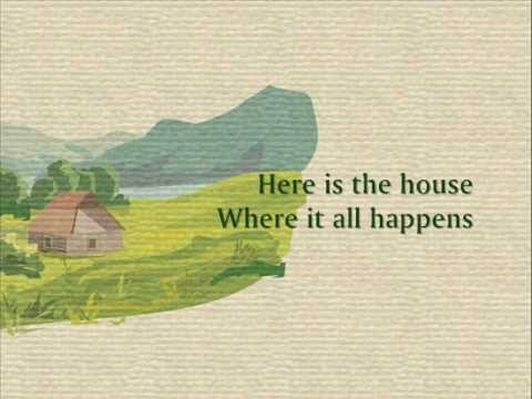 Depeche mode here is the house lyrics