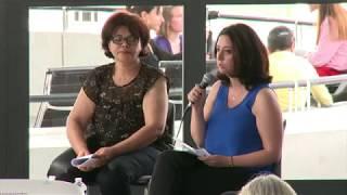 Forum - Repenser le vivre ensemble, ces femmes du Maghreb qui changent le monde - Table ronde 2