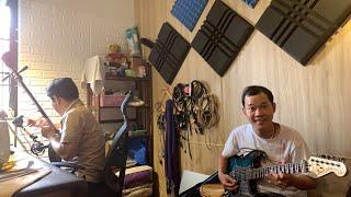 Thu âm - danh cầm trẻ Hoàng Vũ - nnut Duy Kim- ns Huỳnh Tuấn
