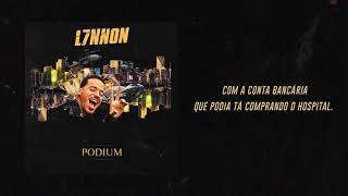 Celebrando a Vida - L7NNON Part. John | Podium