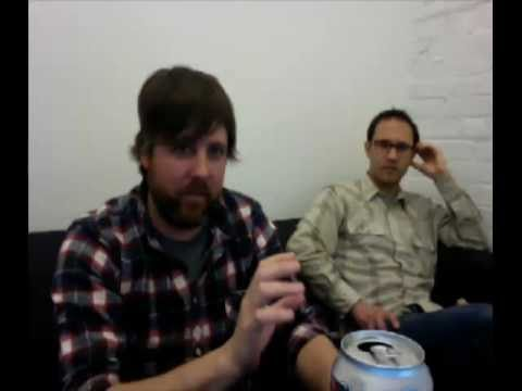 Topspin Weekly Webcast - April 8, 2011