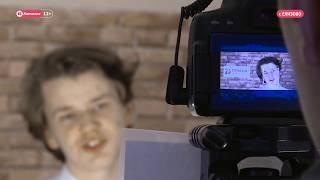 Видеокнигу «Василий Тёркин» запишут на Камчатке