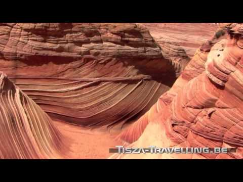 Tisza-Travelling stelt voor - Arizona (USA)