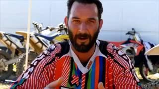 Let´s get dirty! Enduroschule Fahrtechnik mit High Enduro End und Jens Kuck