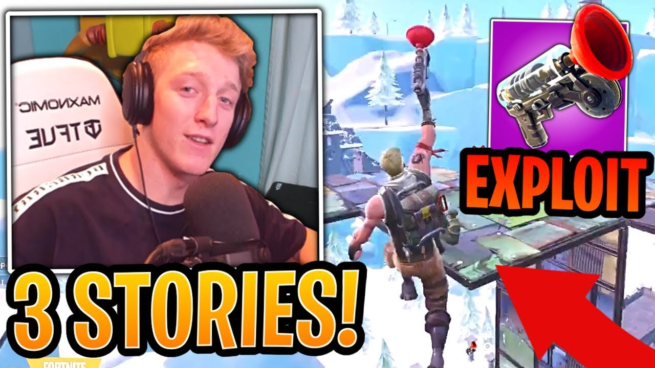 tfue-shows-new-grapple-3-stories-higher-grappler-exploit-overpowered-fortnite-moments
