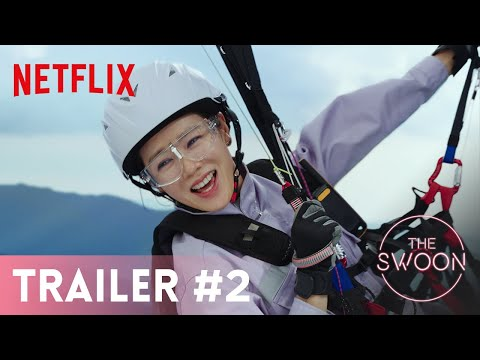 Crash Landing On You | Official Trailer #2 | Netflix [ENG SUB]
