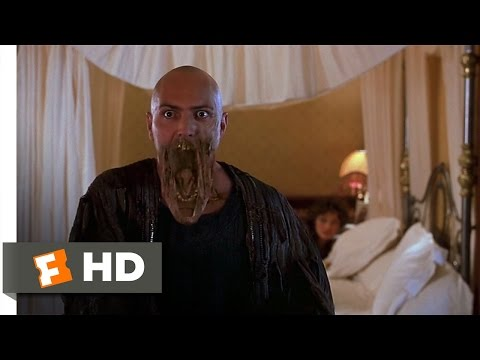 The Mummy (6/10) Movie CLIP - Imhotep Kills Mr. Henderson (1999) HD Travel Video