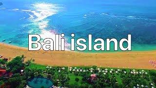 БАЛИ Пляжи мечты САНУР или НУСА ДУА? Обзор пляжей Отдых в Индонезии влог