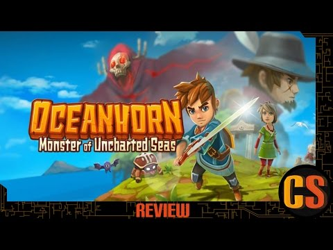 OCEANHORN - REVIEW