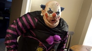 THE FATTEST CLOWN ON YOUTUBE!!
