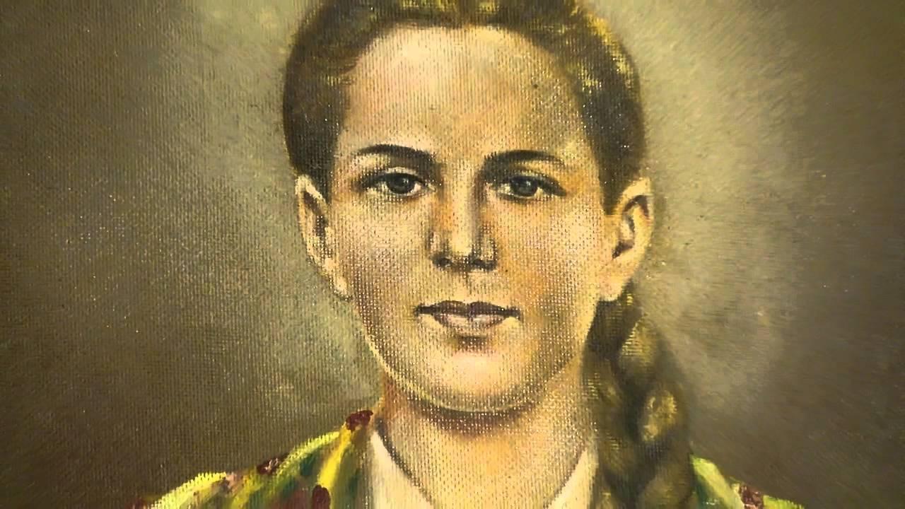 Bł. Karolina Kózkówna - patronka, która zginęła za czystość...