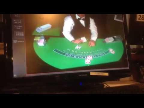 Do online casinos cheat blackjack