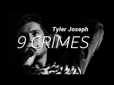 9 Crimes - Twenty One Pilots Cover [LYRICS/SUBÑOL]