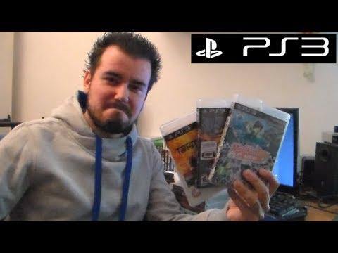PLAYSTATION 3 --- Juegos recomendados para jugadores clásicos    PS3 en Español