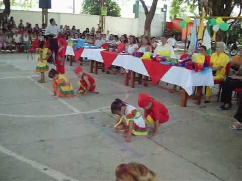 El baile del mapale - 5 1