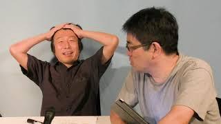 俺に聞け! 「映画のキャッチコピー」編 Part2 【ダブルエッジ】 □田辺...