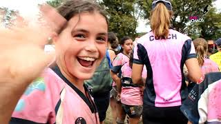 2018 Singapore Life All Girls Rugby Tour