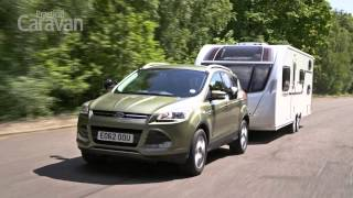 Practical Caravan | Ford Kuga | Review 2013(Subscribe now: http://bit.ly/Pcaravan Welcome to the home of Practical Caravan on YouTube - the UK's best selling magazine for caravanners since 1967., 2013-07-29T09:46:58.000Z)