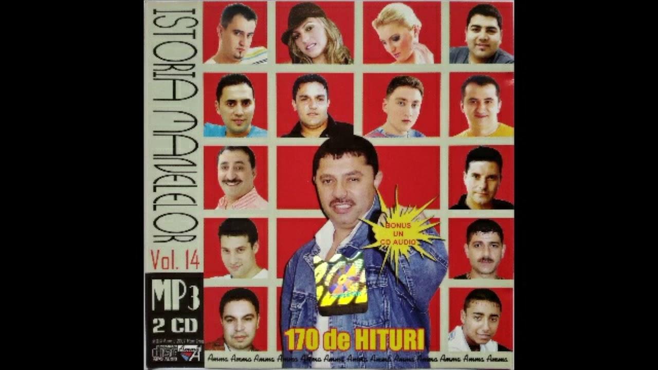 Nicolae Guta - Prietenii sunt dusmanii mei - colaj muzica veche