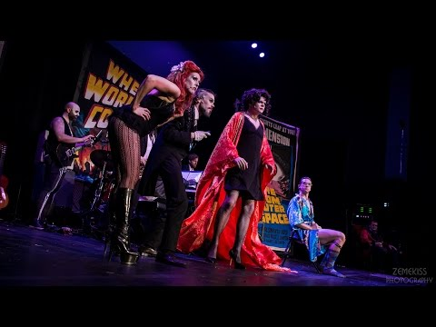Geekenders Presents 'The Rocky Horror Show' - Act 2