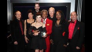 André De Shields Receives 2018 Bob Harrington Lifetime Achievement Award