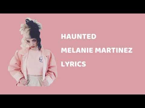 Melanie Martinez - Haunted