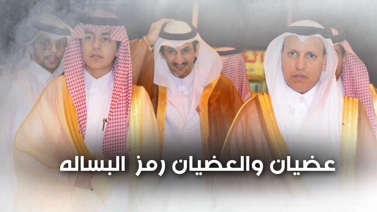 شيلة رجل المواقف | كلمات محمد بن مطلق | اداء ماجد خضير 2020 جديد