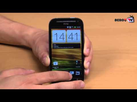 HTC One SV İnceleme - SCROLL