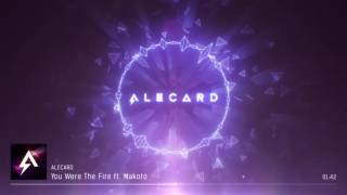 alecard you were the fire feat makoto audio