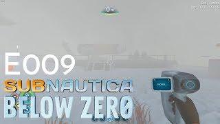 Subnautica Below Zero E009 Fremde Basis Mit Einer Rakete
