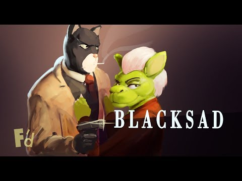 Blacksad Noir | Episode 52