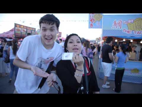 604NomNom - The Richmond Night Market Experience